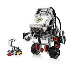 EV3キットの写真
