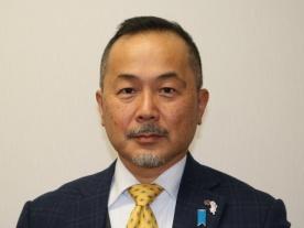 代表取締役 倉員謙作の写真